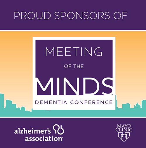 meetings of the minds sponsor badge