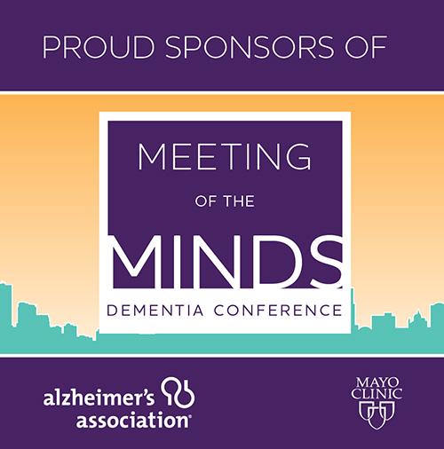 meetings of the minds sponsor badge